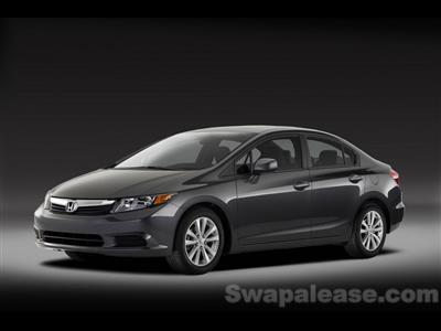 2012 Honda Civic lease in New Baltimore,MI - Swapalease.com