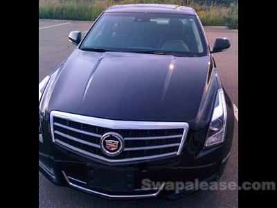 2014 Cadillac ATS lease in Roseville,MN - Swapalease.com