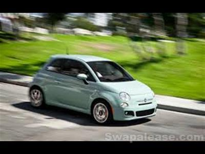 2012 Fiat 500 lease in Los Angeles,CA - Swapalease.com