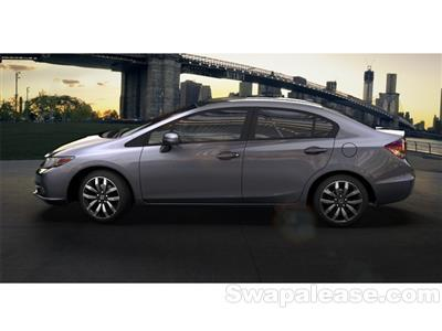2014 Honda Civic lease in Reston,VA - Swapalease.com