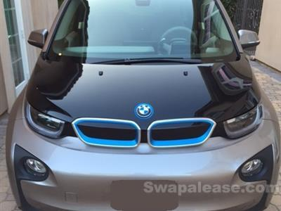 2014 BMW i3 lease in Pasadena,CA - Swapalease.com