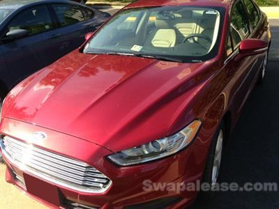 2015 Ford Fusion lease in Ashburn,VA - Swapalease.com
