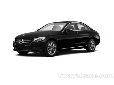 2015 Mercedes-Benz C-Class lease in Chantilly,VA - Swapalease.com