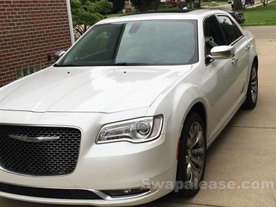 2015 Chrysler 300 lease in Dearborn,MI - Swapalease.com