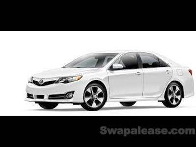 2014 Toyota Camry lease in Staton Island,NY - Swapalease.com