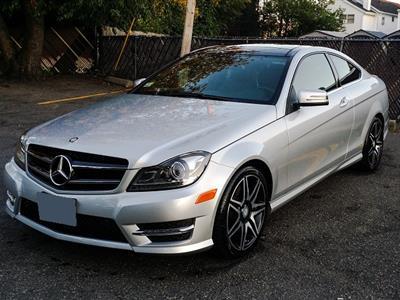 2014 Mercedes-Benz C-Class lease in Medford,MA - Swapalease.com