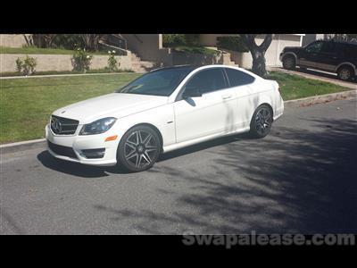 2014 Mercedes-Benz C-Class lease in Redondo Beach,CA - Swapalease.com