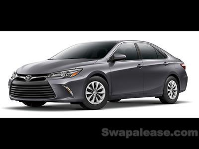 2015 Toyota Camry lease in Dallas,TX - Swapalease.com