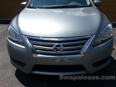 2013 Nissan Sentra lease in west bloomfield,MI - Swapalease.com