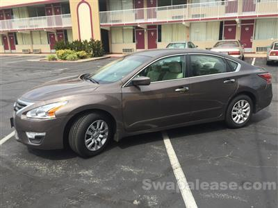 2015 Nissan Altima lease in Lynchburg,VA - Swapalease.com