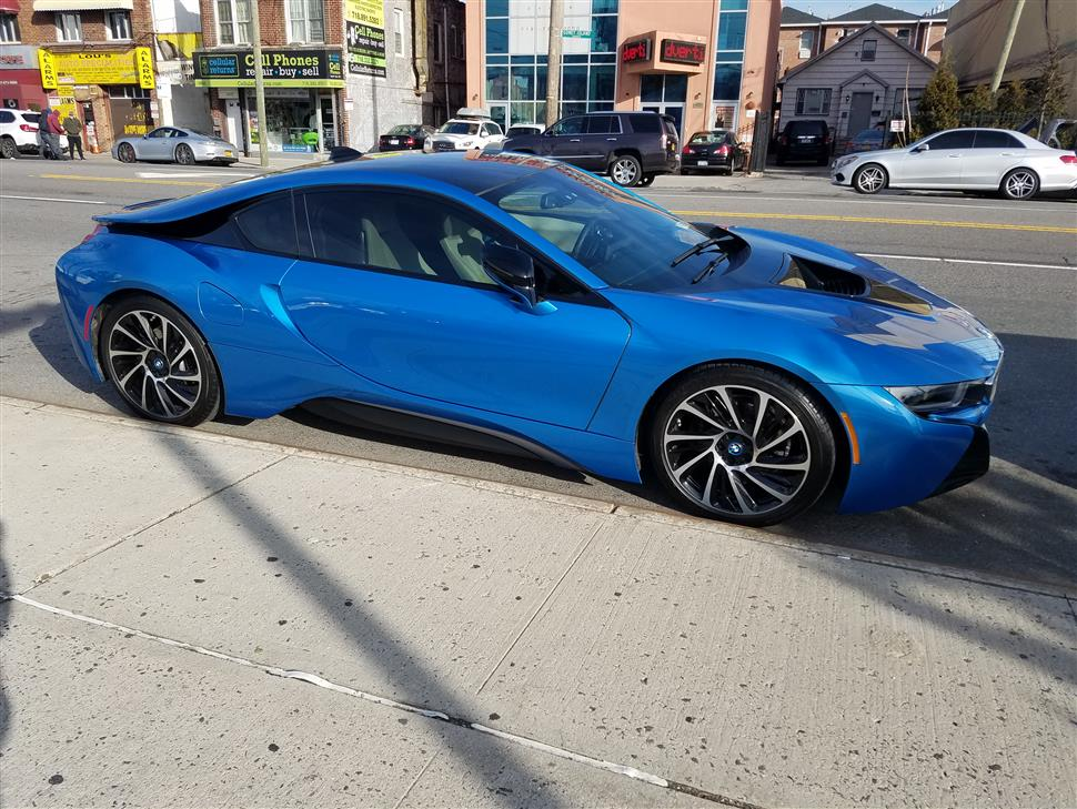 2015 bmw i8 lease in brooklyn ny. Black Bedroom Furniture Sets. Home Design Ideas
