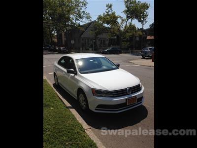 2015 Volkswagen Jetta lease in Brooklyn,NY - Swapalease.com