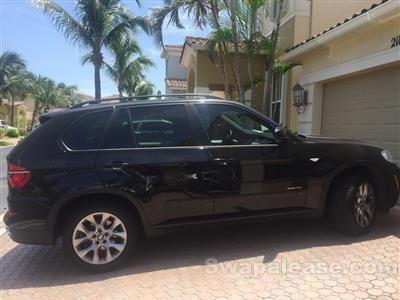 2013 BMW X5 lease in Aventura,FL - Swapalease.com