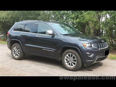 2014 Jeep Grand Cherokee lease in Stratford,WI - Swapalease.com