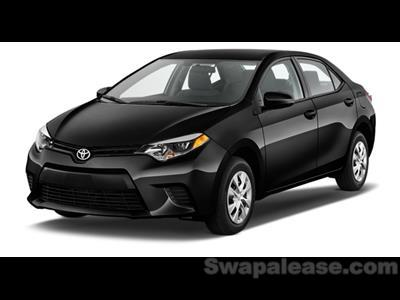 2015 Toyota Corolla lease in Sparkill,NY - Swapalease.com