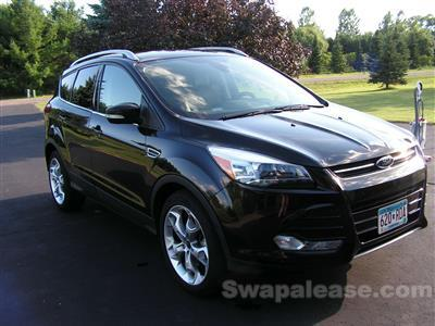 2015 Ford Escape lease in Princeton,MN - Swapalease.com