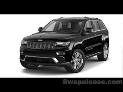 2014 Jeep Grand Cherokee lease in Linden,NJ - Swapalease.com