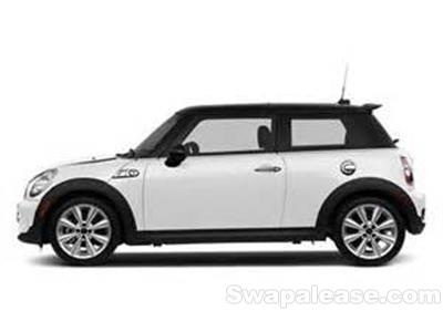 2013 MINI Cooper lease in Ladera Ranch,CA - Swapalease.com