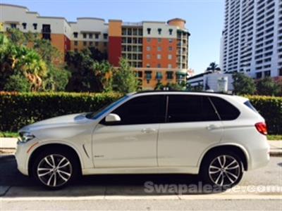 2015 BMW X5 lease in Palm Beach,FL - Swapalease.com