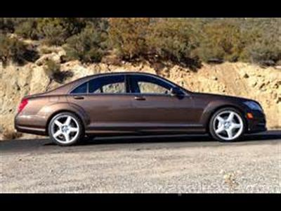 2013 Mercedes-Benz S-Class lease in Long Beach,CA - Swapalease.com