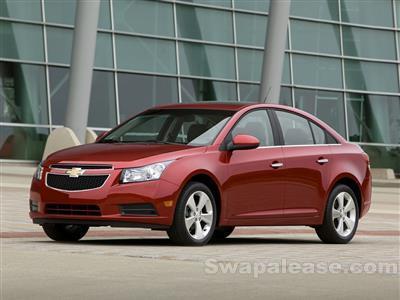 2014 Chevrolet Cruze lease in shelby twp,MI - Swapalease.com