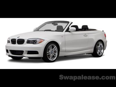 2013 BMW 1 Series lease in Nyack,NY - Swapalease.com
