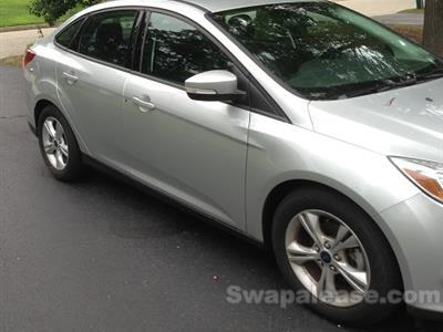 2014 Ford Focus lease in Galloway,NJ - Swapalease.com