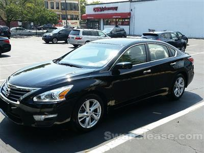2014 Nissan Altima lease in New York,NY - Swapalease.com