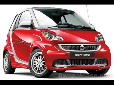 2014 smart fortwo lease in Hagerstown,MD - Swapalease.com