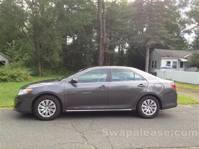 2014 Toyota Camry lease in Amherst,MA - Swapalease.com