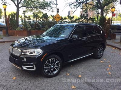 2015 BMW X5 lease in New Jersey,NJ - Swapalease.com