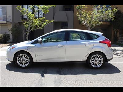 2014 Ford Focus lease in San Francisco,CA - Swapalease.com