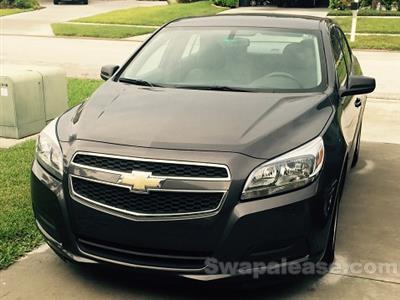 2013 Chevrolet Malibu lease in Feradina Beach,FL - Swapalease.com