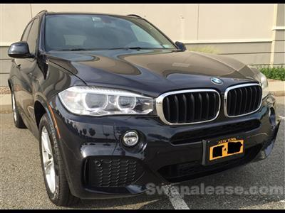 2015 BMW X5 lease in Staten Island,NY - Swapalease.com
