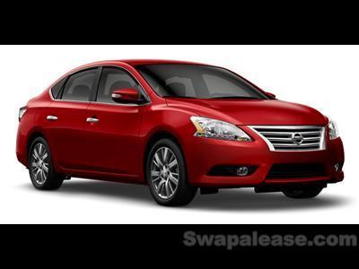 2015 Nissan Sentra lease in OCALA,FL - Swapalease.com