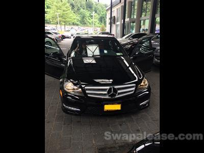 2014 Mercedes-Benz C-Class lease in Brooklyn,NY - Swapalease.com