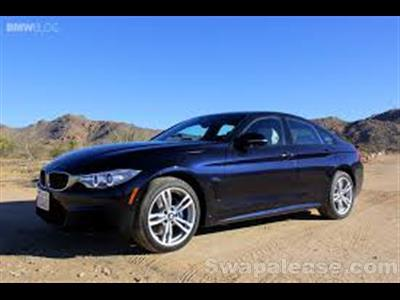 2014 BMW 4 Series lease in Seven Hills,OH - Swapalease.com
