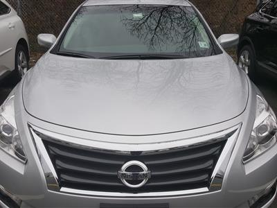2015 Nissan Altima lease in Fairview,NJ - Swapalease.com
