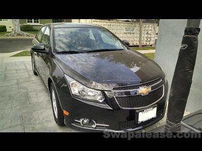 2014 Chevrolet Cruze lease in Culver,CA - Swapalease.com