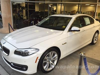 2015 BMW 5 Series lease in Westlake Village,CA - Swapalease.com
