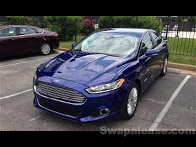 2014 Ford Fusion lease in Aurora,IL - Swapalease.com