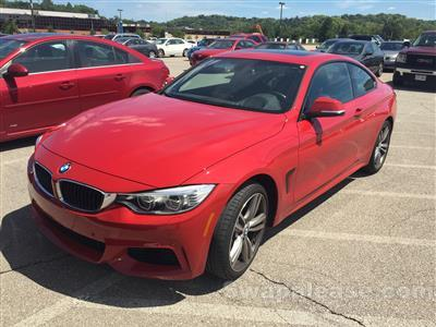 2014 BMW 4 Series lease in west chester,OH - Swapalease.com