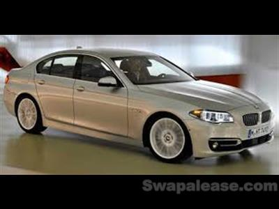 2014 BMW 5 Series lease in Novelty,OH - Swapalease.com