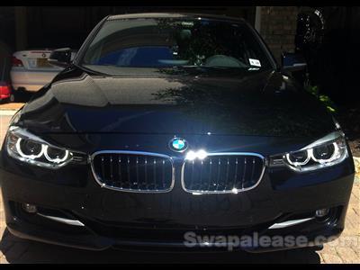 2014 BMW 3 Series lease in atlantic highlands,NJ - Swapalease.com