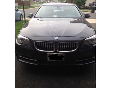 2015 BMW 5 Series lease in Aldie,VA - Swapalease.com