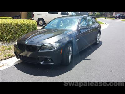 2015 BMW 5 Series lease in Boca Raton,FL - Swapalease.com