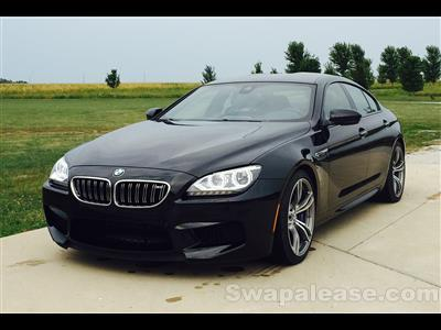 2014 BMW M6 lease in Lincoln,IL - Swapalease.com
