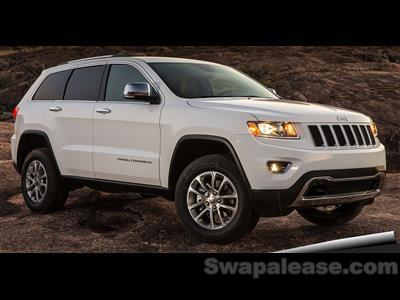 2014 Jeep Grand Cherokee lease in Rego Park,NY - Swapalease.com