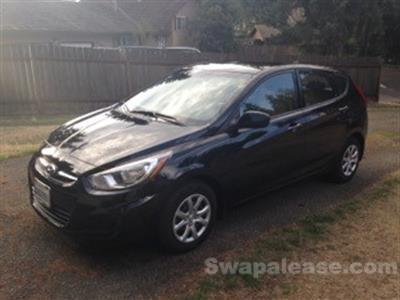 2014 Hyundai Accent lease in Renton,WA - Swapalease.com