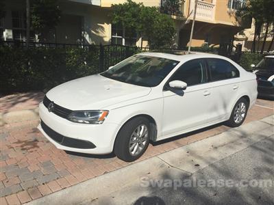 2014 Volkswagen Jetta lease in palm beach gardens,FL - Swapalease.com